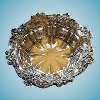 Antique Gorham Sterling Bowl