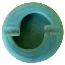 Van Briggle Pottery Ash Tray