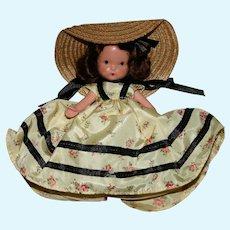 MS Southern Belle Nancy Ann
