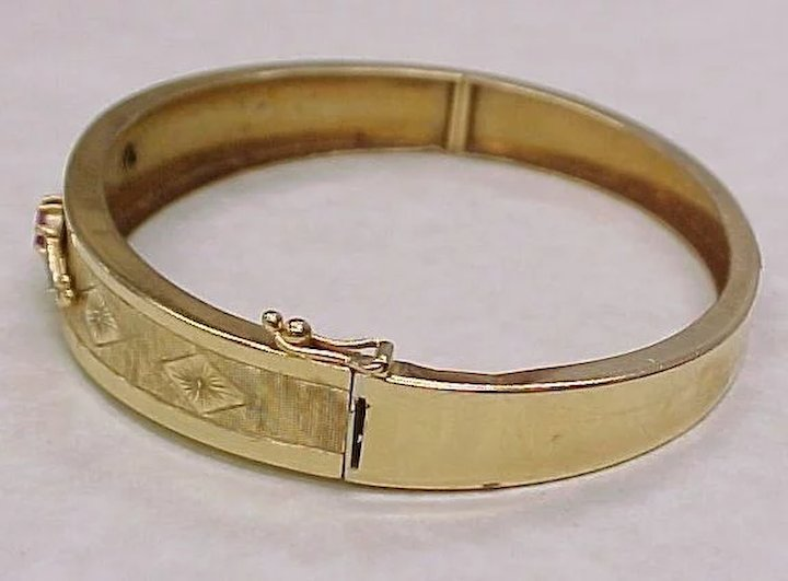 bangles d leo diamond pizzo gold bangle bracelet white p