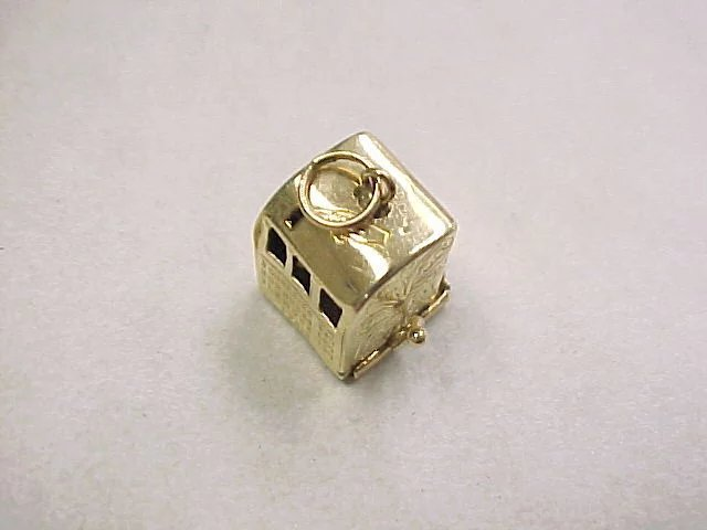 Bulk Discounts On Yellow And Rose Gold Filled Charms for Jewelry Necklaces, Bracelets and Earrings.