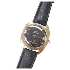 1970's 34.5mm Automatic Longines Wrist Watch