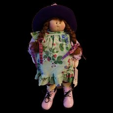 Gretchen Wilson Little Souls Gemma Gardener Doll