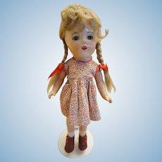 Madame Alexander McGuffey Ana Composition Doll