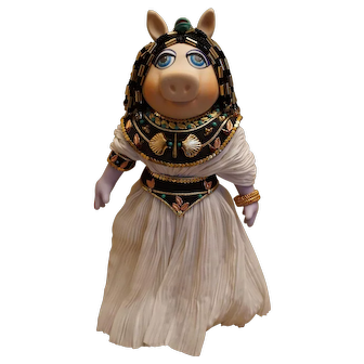 Miss Piggy as Cleopatra, Limited Edition