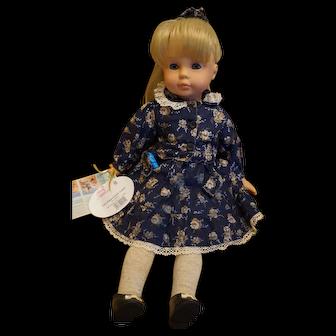 "German Gotz Pampolina Doll - ""Lynda"""