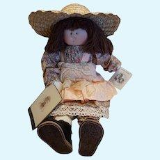 Gretchen Wilson Little Souls Hannah Quimby Doll