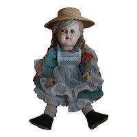 "Madame Alexander Princess Elizabeth McGuffey Ana 15"" Doll"