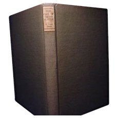 """""""The Case of Oscar Slater""""  A. Conan Doyle, 1st American Edition - Red Tag Sale Item"""