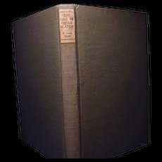 """The Case of Oscar Slater""  A. Conan Doyle, 1st American Edition - Red Tag Sale Item"