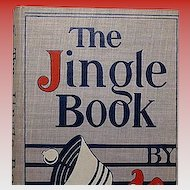 The Jingle Book, Carolyn Wells
