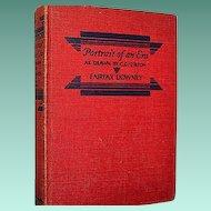 """Portrait of an Era, Fairfax Downey, G. D. Gibson, """"Gibson Girl"""""""