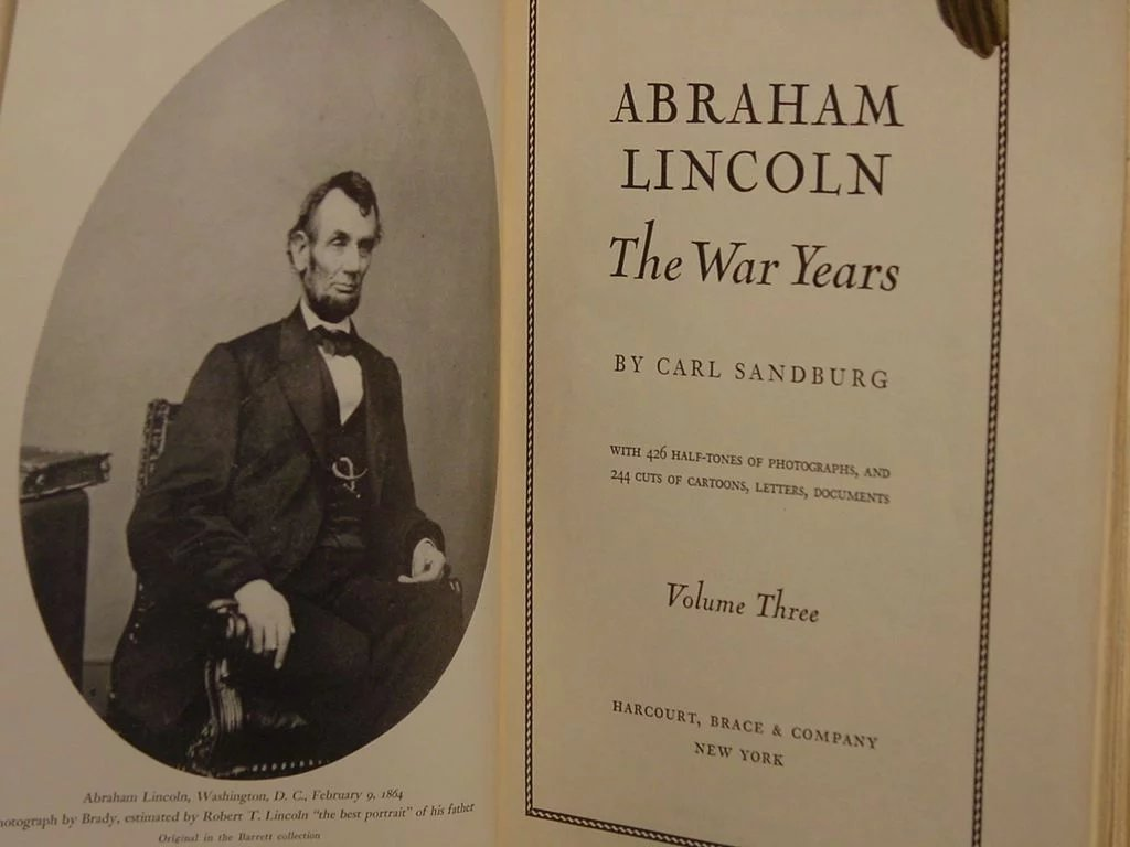 abraham lincoln and the fourth estate the I thought i was running against abraham lincoln, that he claimed to be my opponent, had challenged me to a discussion of the public questions of the day with him, and was discussing these questions with me but it turns out that his only hope is to ride into office on trumbull's back, who will carry him by falsehood.