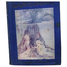 . The Water Babies by Charles Kingsley