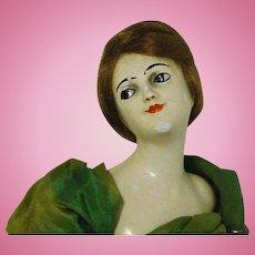 "Pandora Fashion Doll 13"" Early 1900"