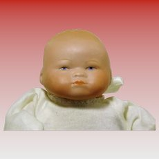 """Tiny"" Rare Gerling Baby 6"""