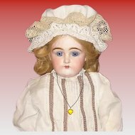 """Carolyn's Forever Doll"" Early Kestner #148  #11"