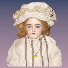 """""""Carolyn's Forever Doll"""" Early Kestner #148  #11"""