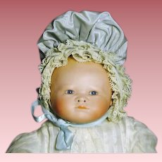 Rare Arthur A Gerling Baby Breather
