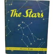 """8th issue of 1st 1966,""""The Stars"""" H. A. Rey"""