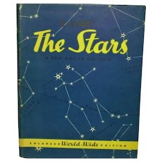 """The Stars"" H. A. Rey"