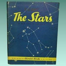 """The Stars"" H. A. Rey"