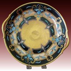 Pickard Porcelain, Modern Conventional, Cake Plate