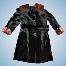 Antique Child's Coat - Layaway