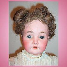 "28"" Queen Louise Antique Doll - layaway!!"