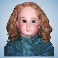 """RARE & Stunning 30"""" Schmitt Et Fils Antique Doll - Layaway"""