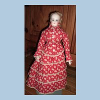 "18 1/2"" Most Beautiful Gesland French Fashion Doll w/Corset & Original Coiffe"
