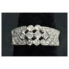 1.20 Carat Diamond Band