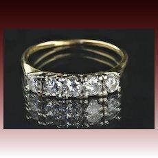 1 Carat Diamond Wedding / Anniversary Band