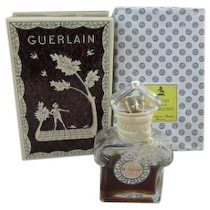 Guerlain Mitsouko Perfume Bottle and Box - Sealed