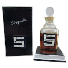 Schiaparelli Sealed Perfume with Box