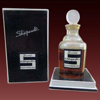 Schiaparelli Sealed Perfume with Box