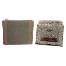 Taglio Perfume Bottle and Box