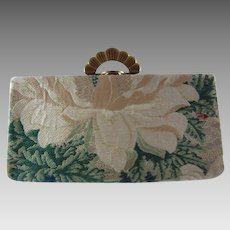 Evans Clutch Purse with Accessories