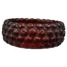 Bakelite Vintage Bracelet
