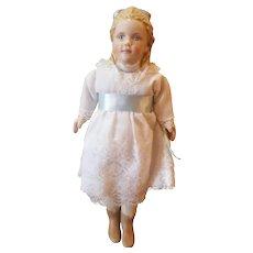 Vintage 1990 U.F.D.C. Kathy Redmond Alice Doll