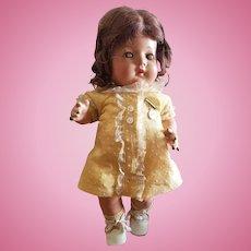 Wonderful Vintage 1930's Madame Alexander Dionne Quintuplet Doll
