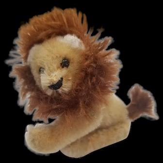 Vintage 1940's Schuco Noah's Ark Lion