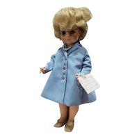 Vintage Madame Alexander Grandma Jane Doll