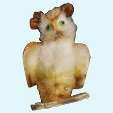 Adorable Schuco Noah's Ark Owl