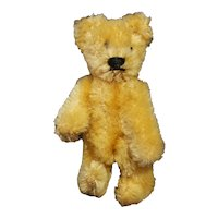 "1950's Steiff Miniature 3 1/2"" Teddy Bear"