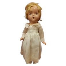 Wonderful 1936 Madame Alexander Nurse Yvonne Leroux Doll