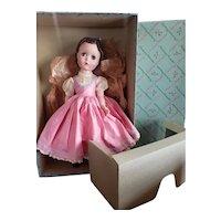 """Minty 1950's Madame Alexander 14"""" Little Women Beth Doll Mint in Box"""