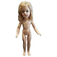 "1940's Madame Alexander 14 1/2"" Wendy Ann Composition Doll"