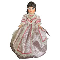 Vintage Madame Alexander Cissette as Beth Doll Spiegle Exclusive Doll