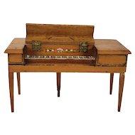 Vintage Tynietoy Astor Piano
